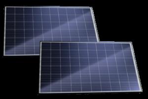 Aurinkopaneelit aurinkosähkö aurinkovoimala Elektroway