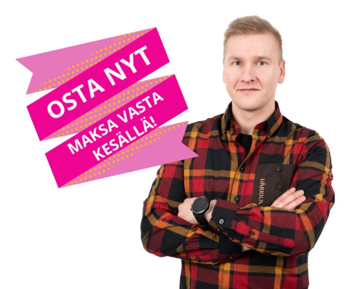 Elektroway-Juha-Matti