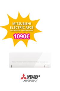 Mitsubishi Electric AP25