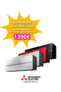 Mitsubishi Electric LN25