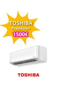Toshiba Premium+